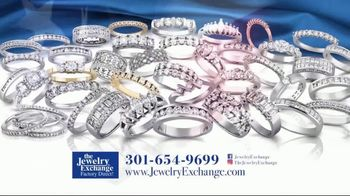 Jewelry Exchange TV Spot, 'Now More Than Ever: Anniversary Bands' - Thumbnail 2
