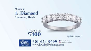 Jewelry Exchange TV Spot, 'Now More Than Ever: Anniversary Bands' - Thumbnail 5