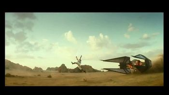 Star Wars: The Rise of Skywalker Home Entertainment TV Spot [Spanish] - Thumbnail 2