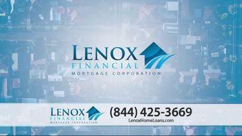 Lenox Financial Mortgage Fast Trac Loan TV Spot, 'Historic Lows' - Thumbnail 3
