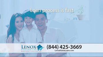 Lenox Financial Mortgage Fast Trac Loan TV Spot, 'Historic Lows' - Thumbnail 6