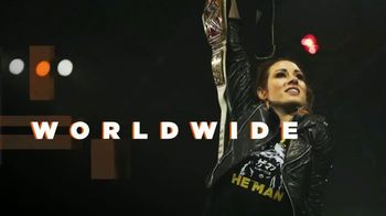 WWE Shop TV Spot, 'Join the Universe' Song by Krissie Karlsson - Thumbnail 4