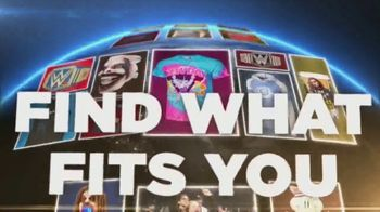 WWE Shop TV Spot, 'Join the Universe' Song by Krissie Karlsson - Thumbnail 7