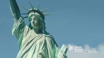 Liberty Mutual TV Spot, 'Embrace Today'