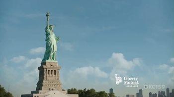 Liberty Mutual TV Spot, 'Embrace Today' - Thumbnail 1