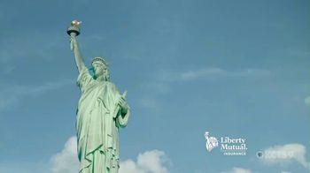 Liberty Mutual TV Spot, 'Embrace Today' - Thumbnail 5