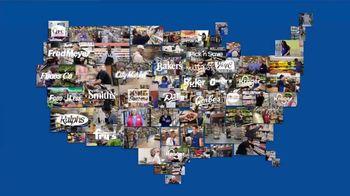 The Kroger Company TV Spot, 'Our Associates' - Thumbnail 10