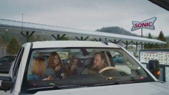 Sonic Drive-In TV Spot, 'Far Apart: Newest Day' Song by Sufjan Stevens - Thumbnail 1
