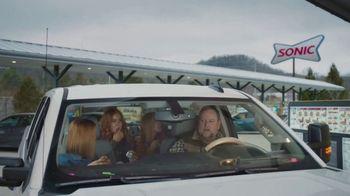 Sonic Drive-In TV Spot, 'Far Apart: Newest Day' Song by Sufjan Stevens - Thumbnail 2