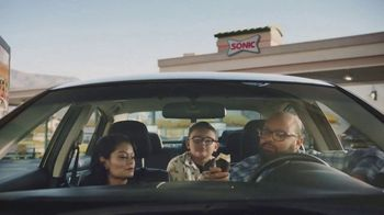 Sonic Drive-In TV Spot, 'Far Apart: Newest Day' Song by Sufjan Stevens - Thumbnail 4