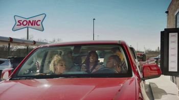 Sonic Drive-In TV Spot, 'Far Apart: Newest Day' Song by Sufjan Stevens - Thumbnail 7