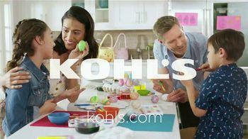 Kohl's Home Sale TV Spot, 'Memories' - Thumbnail 1