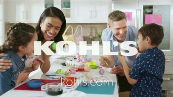 Kohl's Home Sale TV Spot, 'Memories' - Thumbnail 2