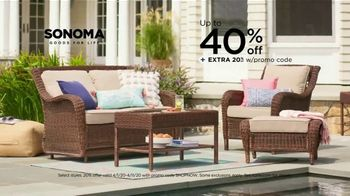 Kohl's Home Sale TV Spot, 'Memories' - Thumbnail 7