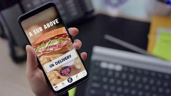 Jersey Mike's TV Spot, 'How Can We Help You' - Thumbnail 5