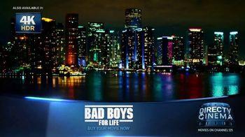 DIRECTV Cinema TV Spot, 'Bad Boys for Life' - Thumbnail 2
