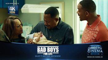DIRECTV Cinema TV Spot, 'Bad Boys for Life' - Thumbnail 3