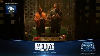 DIRECTV Cinema TV Spot, 'Bad Boys for Life' - Thumbnail 4