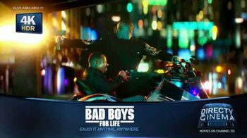 DIRECTV Cinema TV Spot, 'Bad Boys for Life' - Thumbnail 5