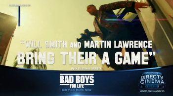 DIRECTV Cinema TV Spot, 'Bad Boys for Life' - Thumbnail 6