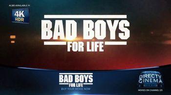 DIRECTV Cinema TV Spot, 'Bad Boys for Life' - Thumbnail 8