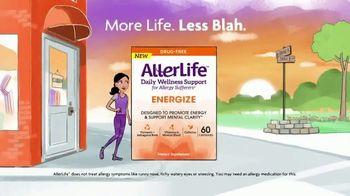 AllerLife Energize TV Spot, 'The Blahs' - Thumbnail 6