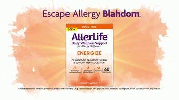 AllerLife Energize TV Spot, 'The Blahs' - Thumbnail 4