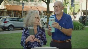 Sharper Image Breeze Blast TV Spot, 'Nowhere to Hide From the Heat' - Thumbnail 5