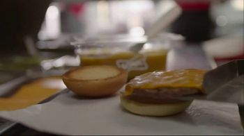Sonic Drive-In Sweet 'n' Tangy Bacon Slinger TV Spot, 'It All Comes Together' - Thumbnail 3