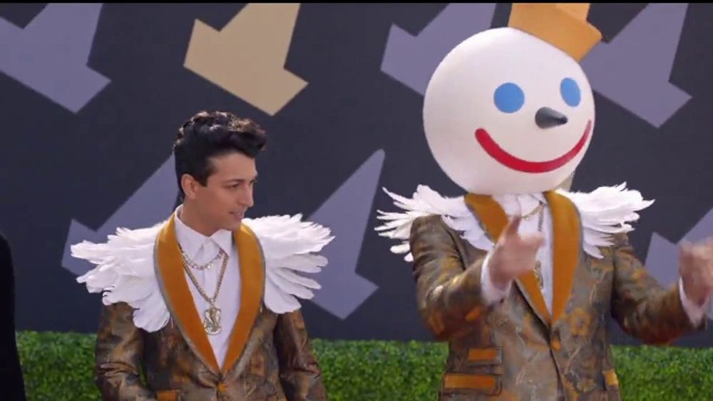 Jack in the Box Popcorn Chicken Combos TV Commercial, 'When Drama Pops Off'