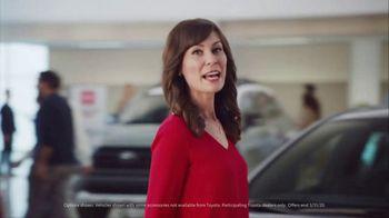 Toyota Ready Set Go! TV Spot, 'Imagine Yourself: Enough' [T2] - Thumbnail 1