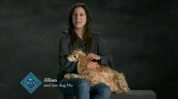 Blue Buffalo TV Spot, 'Jillian and Her Dog Mo' - Thumbnail 1