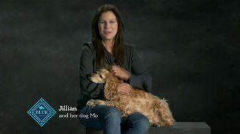 Blue Buffalo TV Spot, 'Jillian and Her Dog Mo'