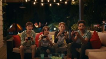 Nintendo Switch TV Spot, 'My Way: Super Smash Brothers Ultimate' - Thumbnail 6