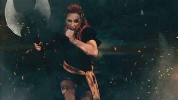 FOX Sports TV Spot, 'WWE WrestleMania 36' - 202 commercial airings