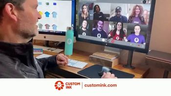 CustomInk TV Spot, 'Stay Apart, Stand Together'