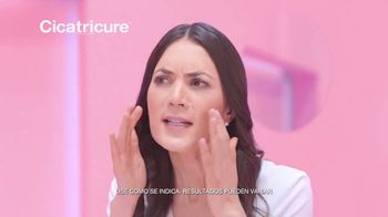 Cicatricure Deep Anti-Wrinkle Cream TV Spot, 'Más firmeza' [Spanish]