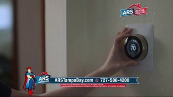 ARS Rescue Rooter TV Spot, 'Reduce Bacteria Concerns' - Thumbnail 5