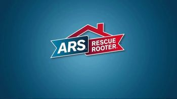 ARS Rescue Rooter TV Spot, 'Reduce Bacteria Concerns' - Thumbnail 7
