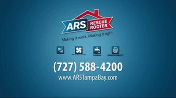 ARS Rescue Rooter TV Spot, 'Reduce Bacteria Concerns' - Thumbnail 8