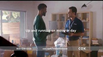 Cox Internet Preferred TV Spot, 'Make the Move: $44.99' - Thumbnail 3