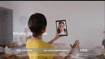 Cox Internet Preferred TV Spot, 'Make the Move: $44.99' - Thumbnail 4