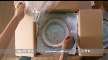 Cox Internet Preferred TV Spot, 'Make the Move: $44.99' - Thumbnail 5