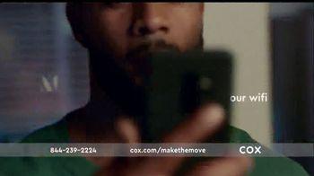 Cox Internet Preferred TV Spot, 'Make the Move: $44.99' - Thumbnail 6