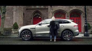 Jaguar F-PACE TV Spot, 'Julia & Aaron' [T2]