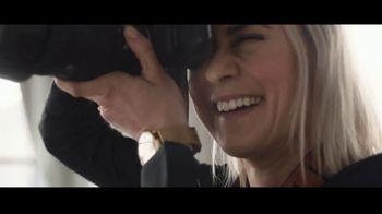 Jaguar F-PACE TV Spot, 'Julia & Aaron' [T2] - Thumbnail 1
