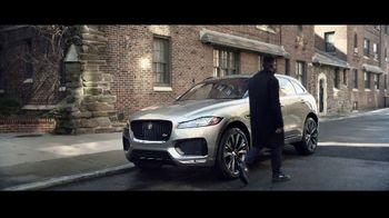 Jaguar F-PACE TV Spot, 'Julia & Aaron' [T2] - Thumbnail 5