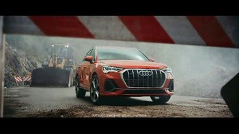 Audi TV Spot, 'Find Your Own Road' [T2] - Thumbnail 2