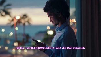 T-Mobile Connect TV Spot, 'Dar un gran paso' [Spanish] - Thumbnail 9