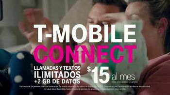 T-Mobile Connect TV Spot, 'Dar un gran paso' [Spanish] - Thumbnail 6